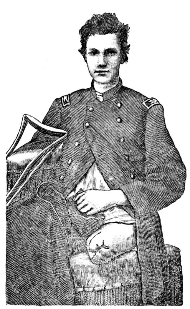 Image showing George R. Maxwell