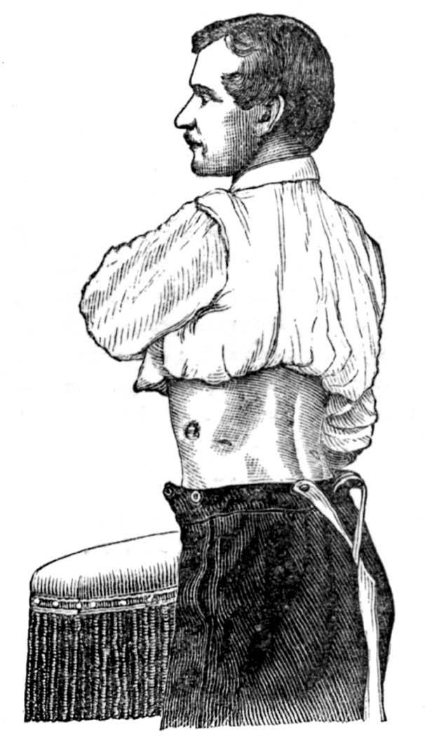 Image showing J. E. Mallet